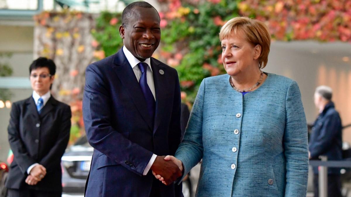 Warten auf den Afrika-Fonds